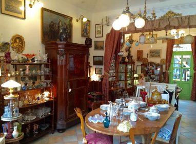 Antik Nové Hrady – prodej starožitností