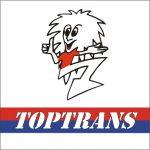 Zasíláme společností TopTrans