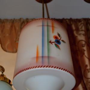 Světlo-lustřík