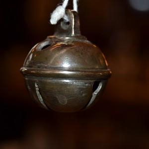 Čím zvonit na Ježíška? Rolničky