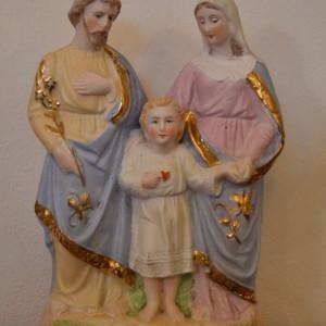 Svatá rodina