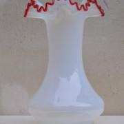 Hezká váza s linkou