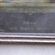 Originální starý tisk