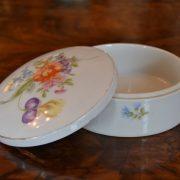 Starožitná porcelánová dóza ROSENTHAL