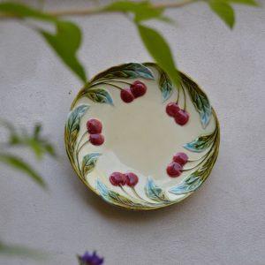 Starožitný talíř