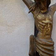 Starožitný kříž