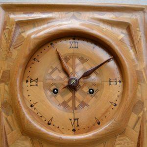 Starožitné hodiny ART DECO