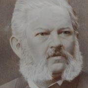 Podobizna hrabě Kinský