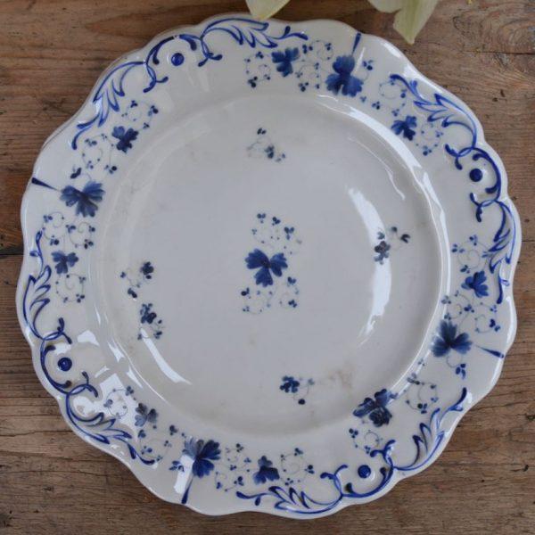Starožitné talíře Praha