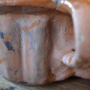Starožitná pečící forma
