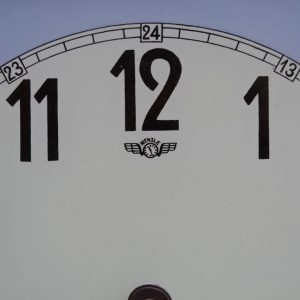 Starožitné hodiny do kuchyně