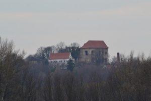 hradkošumberk - 1
