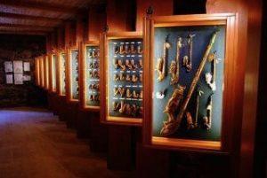 Muzeum dýmek - Proseč