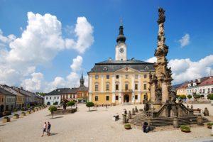 Historické město Polička