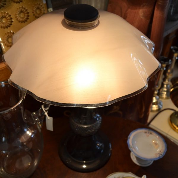 Starožitná lampička