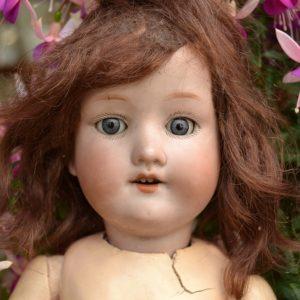 Starožitná panenka Armand Marseille Dolls
