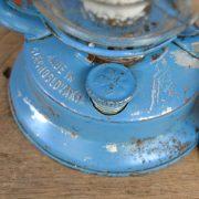 Starožitná technická lampa