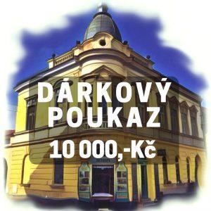 darkovy poukaz - 5