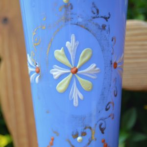 Starožitná váza z Vysočiny