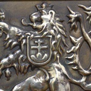 Starožitný Československý státní znak