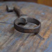 Starožitný klíč