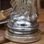 Starožitná soška Madonky