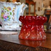 Zajímavá RETRO váza