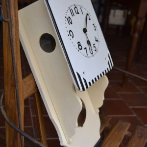Starožitné hodiny ART-DECO