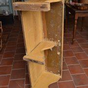 Starožitná lavice