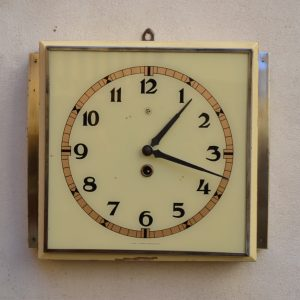 Kuchyňské starožitné hodiny