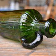 Zajímavá starožitná lahvička