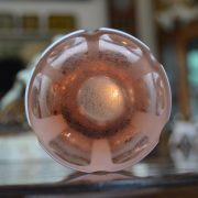 Starožitná sklenice
