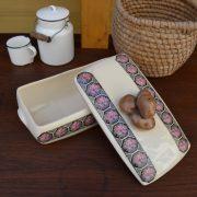 Starožitná mísa na brambory