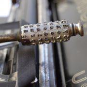 Starožitný psací stroj MIGNON AEG USG