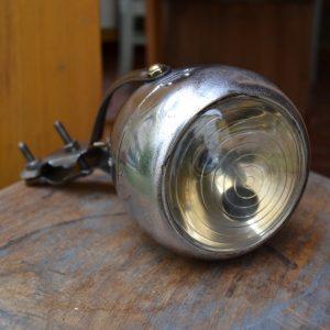 Zachovalé starožitné světlo TATRA