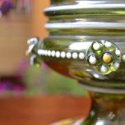 Starožitný šlechtický pohár