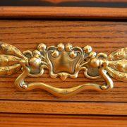 Starožitný psací stůl