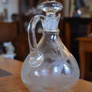 Lovecká lahev z druhé poloviny 19. stol.