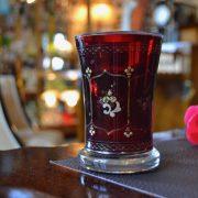Starožitný pohár