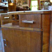 Starožitné stolky ART-DECO