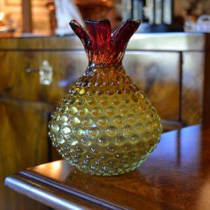 Starožitná váza